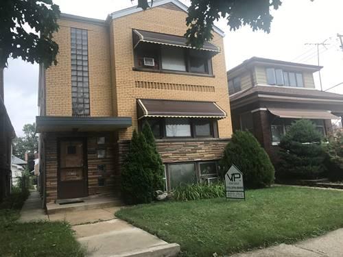 6316 S Komensky, Chicago, IL 60629
