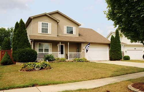 1511 Dale, Plainfield, IL 60586
