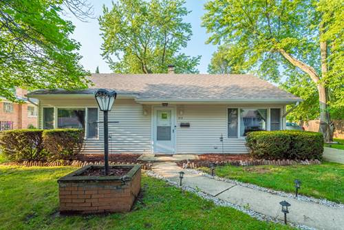 515 E Pomeroy, West Chicago, IL 60185