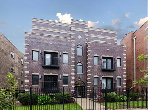 2455 W Foster Unit 2, Chicago, IL 60625 Ravenswood