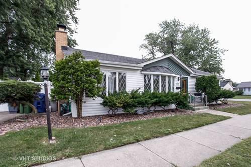8901 S 51st, Oak Lawn, IL 60453