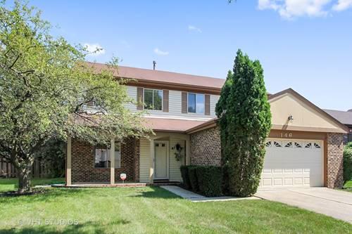 146 Lilac, Buffalo Grove, IL 60089