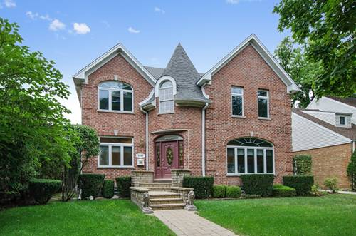5346 George, Skokie, IL 60077