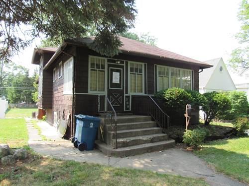 368 N Maple, Elmhurst, IL 60126