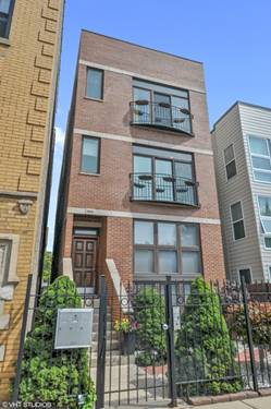 1423 N Artesian Unit 2, Chicago, IL 60622
