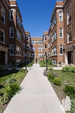 6910 N Lakewood Unit 1W, Chicago, IL 60626
