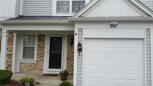 327 Shadybrook Unit 327, Aurora, IL 60504