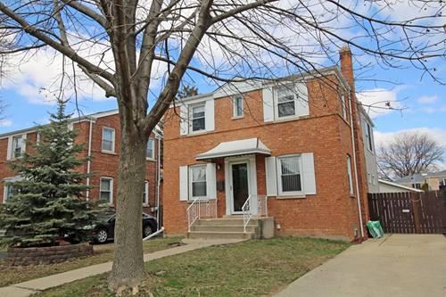 7822 W Berwyn, Chicago, IL 60656