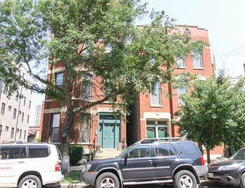 1148 W Ohio Unit 2, Chicago, IL 60642 Noble Square