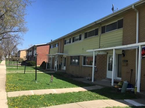 8031 W Lyons, Niles, IL 60714