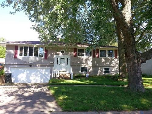 1726 Kingston, Carpentersville, IL 60110