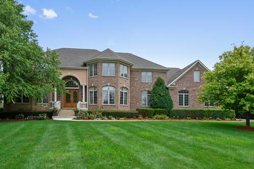 31 Forest, South Barrington, IL 60010