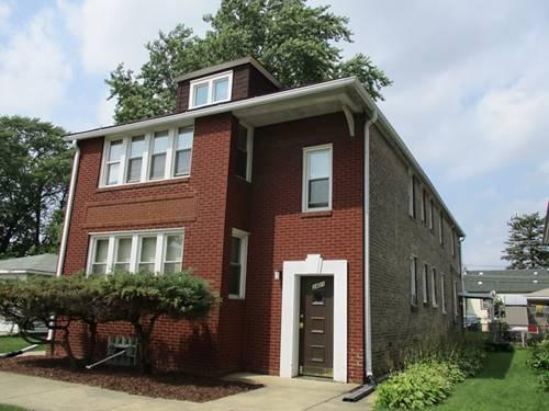 3401 Monroe, Bellwood, IL 60104