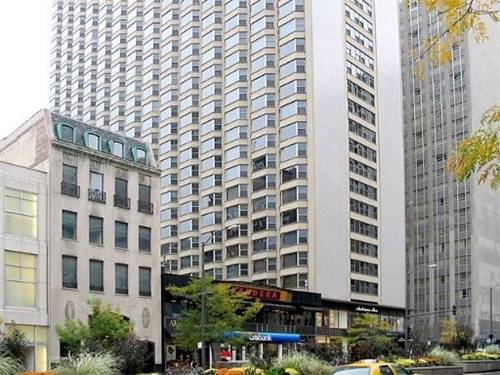 535 N Michigan Unit 2302, Chicago, IL 60611 Streeterville
