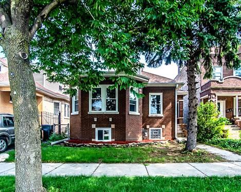 3230 W 65th, Chicago, IL 60629