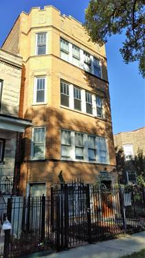 706 S Keeler, Chicago, IL 60624