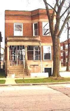 1458 E 72nd Unit 2, Chicago, IL 60619