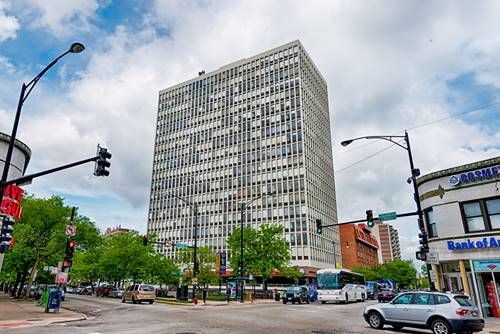 444 W Fullerton Unit 1110, Chicago, IL 60614 Lincoln Park