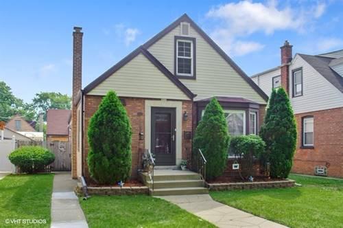 3245 N Plainfield, Chicago, IL 60634