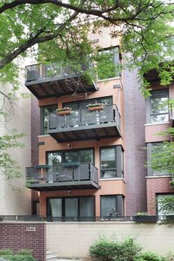 2241 W Wabansia Unit 202, Chicago, IL 60647 Bucktown