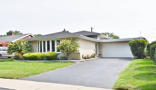 9729 Menard, Oak Lawn, IL 60453