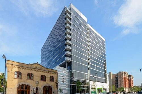1407 S Michigan Unit 804, Chicago, IL 60605 South Loop