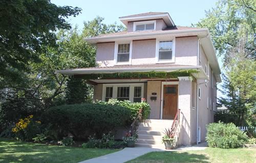 913 Linden, Oak Park, IL 60302