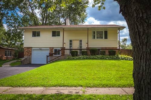 535 Northview, Hoffman Estates, IL 60169