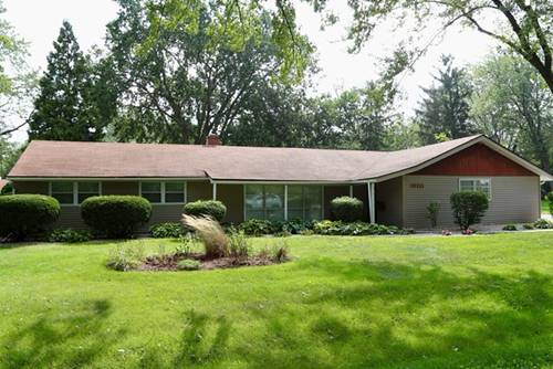 18111 Patrick, Country Club Hills, IL 60478