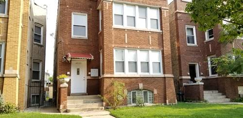 4820 W George Unit 2, Chicago, IL 60641