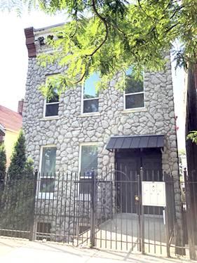 1731 W 21st Unit 1-REAR, Chicago, IL 60608