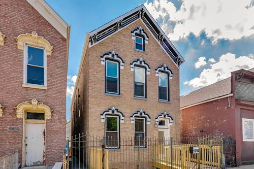 1619 W 19th, Chicago, IL 60608
