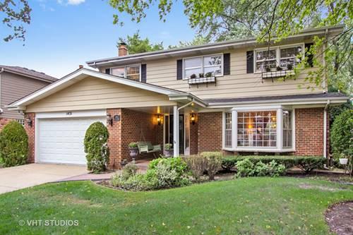 1431 N Haddow, Arlington Heights, IL 60004