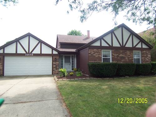 1079 Butler, Crystal Lake, IL 60014