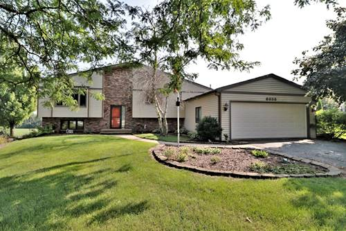 6338 Thicket, Cherry Valley, IL 61016