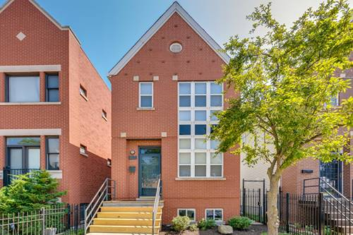4429 S Lake Park, Chicago, IL 60653