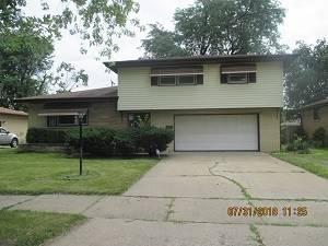 17625 Bernadine, Lansing, IL 60438