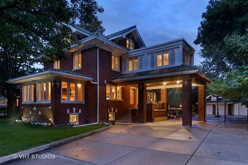 823 Jackson, River Forest, IL 60305