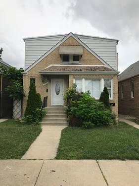 4138 W 59th, Chicago, IL 60629