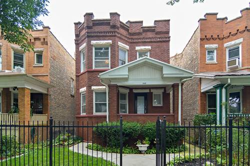 860 N Francisco, Chicago, IL 60622