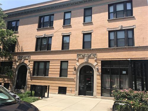 1568 N Hoyne Unit 3, Chicago, IL 60647 Wicker Park