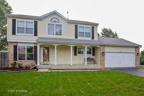 4270 Rosewood, Lake In The Hills, IL 60156