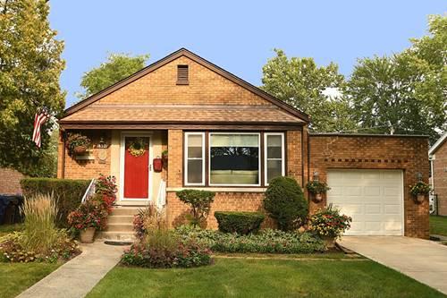 18521 Homewood, Homewood, IL 60430