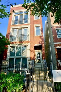 2953 N Damen Unit 1, Chicago, IL 60618 West Lakeview