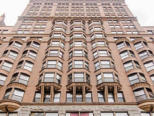 431 S Dearborn Unit 1502, Chicago, IL 60605 Loop