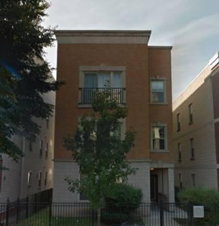 1034 S Racine Unit 101, Chicago, IL 60607