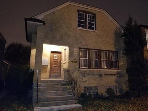 2745 W Greenleaf, Chicago, IL 60645