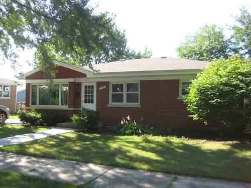 5157 Alexander, Oak Lawn, IL 60453