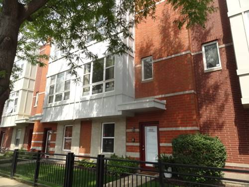 4522 W Belmont, Chicago, IL 60641