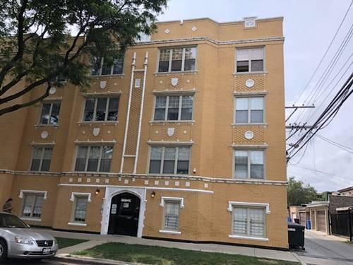 2707 W Glenlake Unit G, Chicago, IL 60659